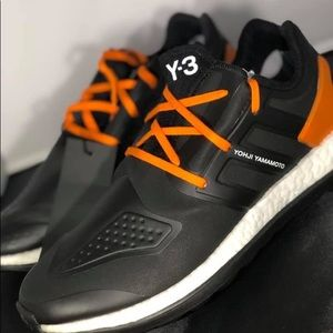 BB5397 - Y-3 Pureboost ZG Men's Running Shoes